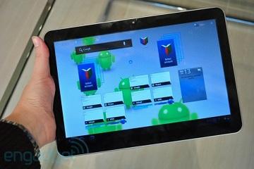 蘋果繼續在澳大利亞阻擊三星Galaxy Tab 10.1