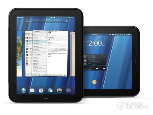 惠普体会到了物以稀为贵,TouchPad将继续生产