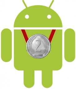 "Android在中国正在走向成功,但Android市场""正处于混乱局面中"""